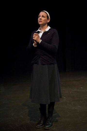 Francine Deschepper as Martha