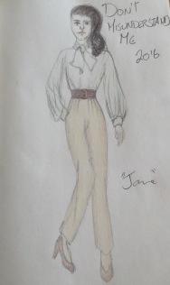 """Jane"""