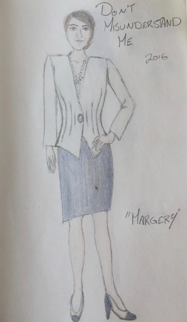 """Margery"""