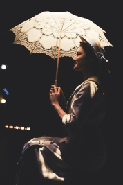 Madelyn Kriese as Anna
