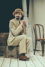 Mike Nadajewski as Dmitry